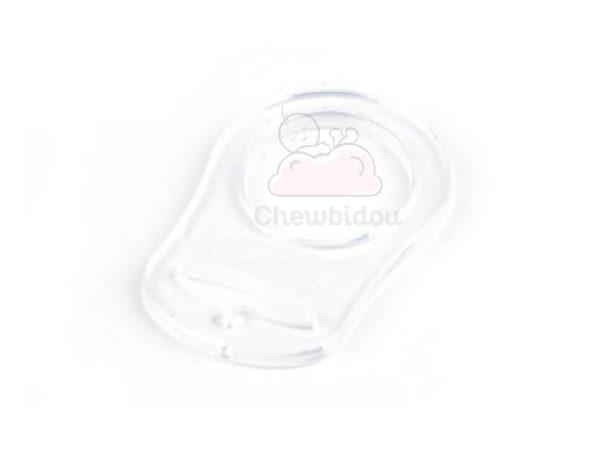 adaptateur tetine mam pour sucette sans anneau