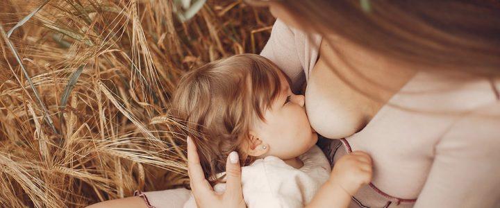 tout ce qu'il faut savoir sur l'allaitement maternel