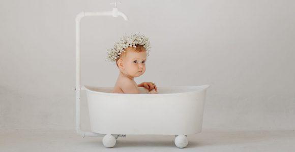 quelle baignoire choisir pour bébé?