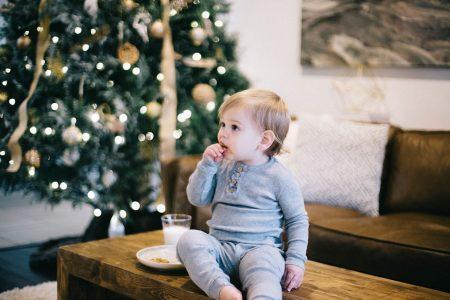 quel cadeau offrir à bébé pour Noël?